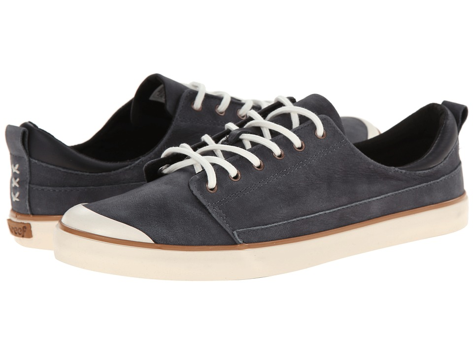 Reef Walled Low LE (Dark Grey) Women
