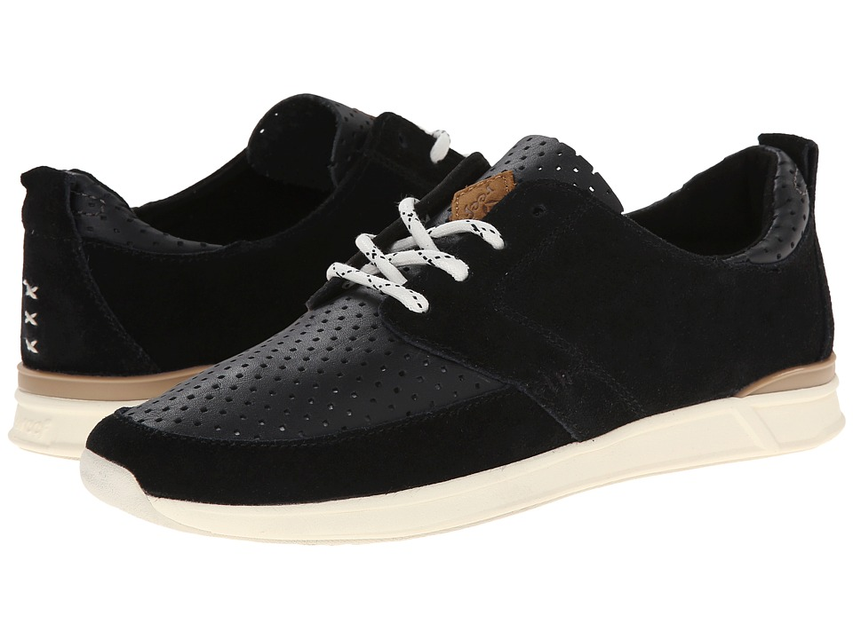 Reef Rover Low LX (Black)