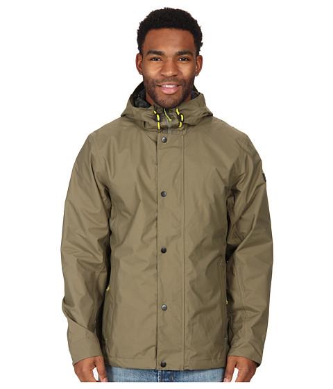 The North Face Afton Rain Mens Jacket
