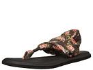 Sanuk Yoga Sling2 Prints