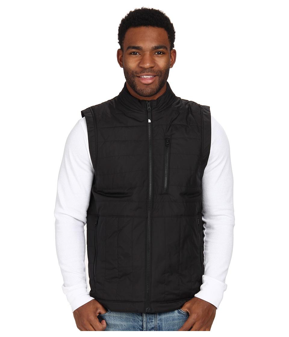 The North Face Chase Vest (TNF Black (Prior Season)) Men