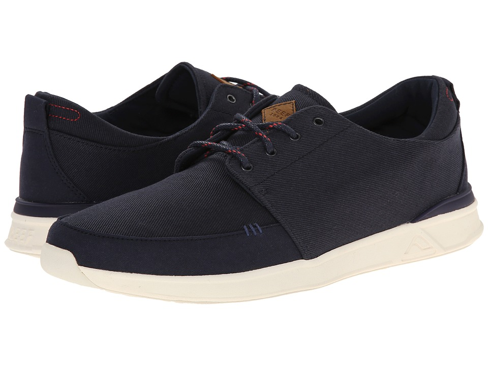 Reef Rover Low (Navy) Men