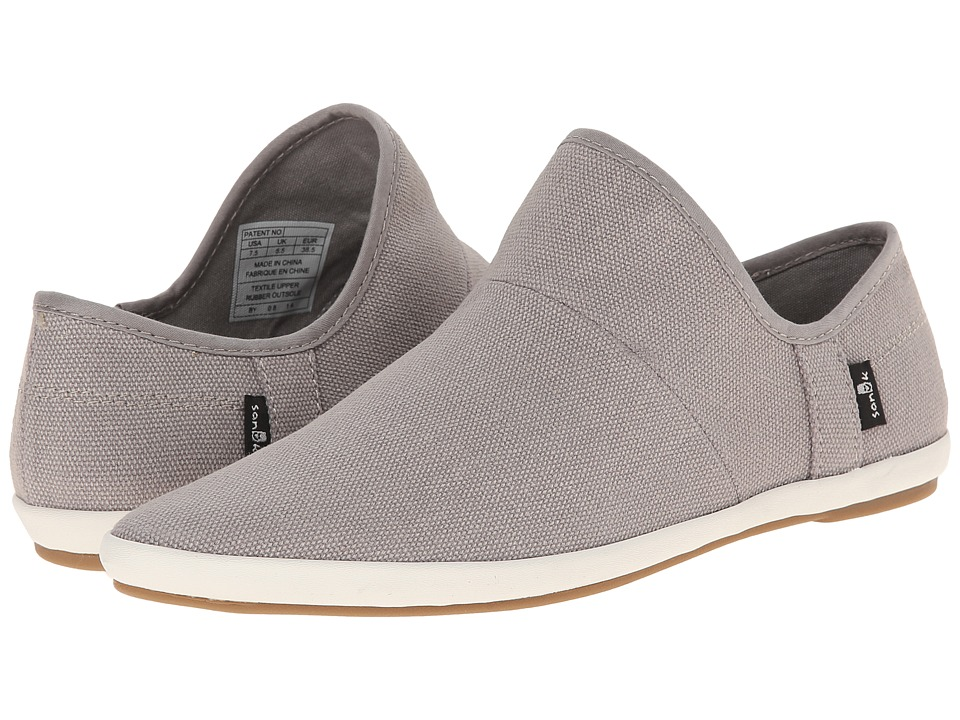 Sanuk - Katlash (Grey) Women