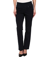 Jag Jeans - Paley Pull-On Boot Short Inseam in After Midnight