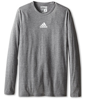 adidas Kids - Ultimate L/S Tee (Little Kids/Big Kids)