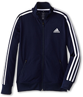 adidas Kids - Separates Training Track Jacket (Big Kids)