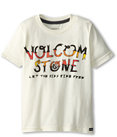 Volcom Kids - Can Ham S/S Tee (Toddler/Little Kids)