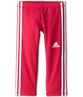 adidas Kids - Global Capri Legging (Big Kids)