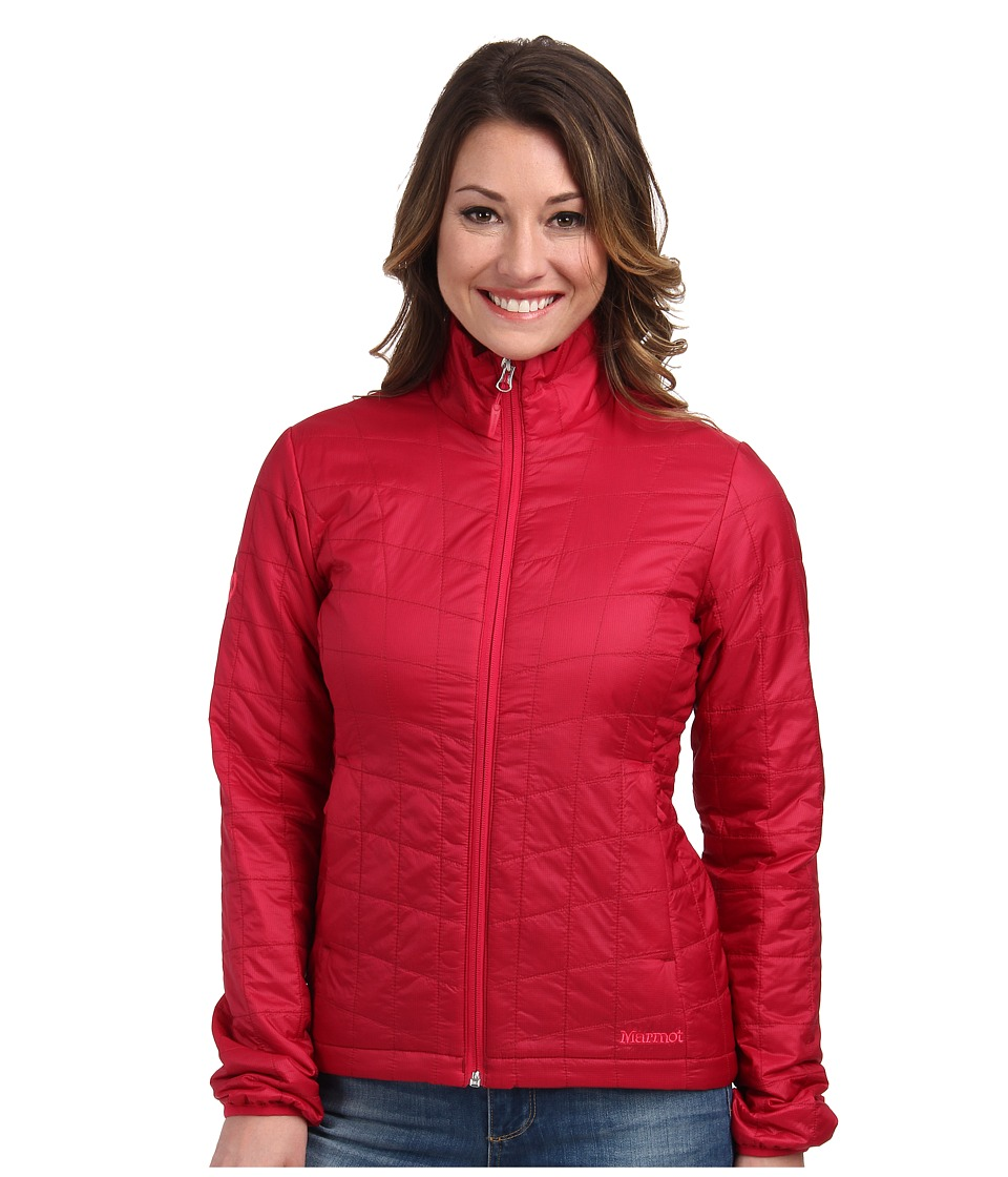 Marmot Calen Jacket Raspberry Womens Jacket