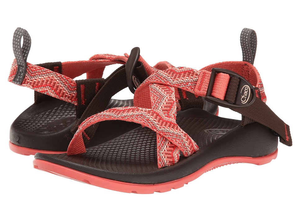 Chaco Kids Z/1 Ecotread Toddler/Little Kid/Big Kid Beaded Girls Shoes