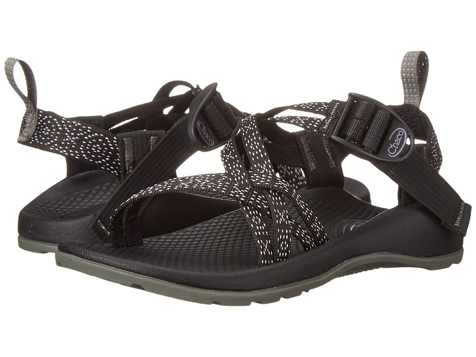 Chaco Kids - ZX/1 Ecotread (Toddler/Little Kid/Big Kid) (Hugs & Kisses) Girls Shoes