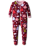 Hatley Kids - Footed Fleece Coverall (Infant/Toddler)