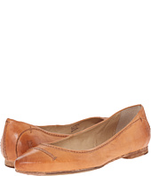 Frye - Olive Seam Ballet