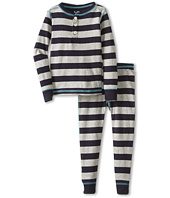 Hatley Kids - Henley PJ Set (Toddler/Little Kids/Big Kids)