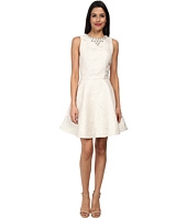 Ted Baker - Esttah Embellished High Neck Dress
