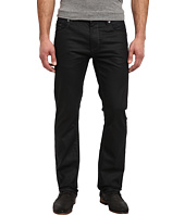 Antique Rivet - Joshua Straight Jeans in Black Coated