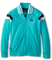 adidas Kids - Tricot Jacket (Big Kids)
