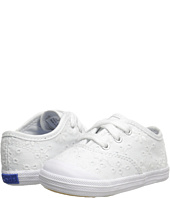 Keds Kids - Champion Lace Toe Cap (Infant/Toddler)