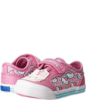 Keds Kids - Glittery-Kitty Crib (Infant/Toddler)