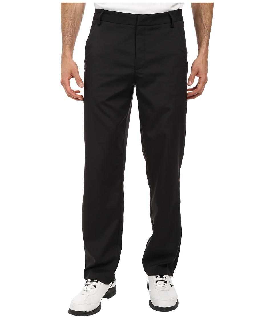 PUMA Golf Golf Tech Style Pant 16 PUMA Black Mens Casual Pants