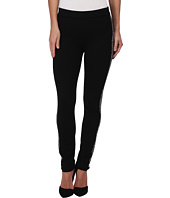 NYDJ - Sequin Panel Legging in Black