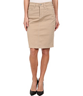 NYDJ - Dora Skirt Washed Twill