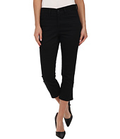 NYDJ - Svetalna Skinny Crop in Black
