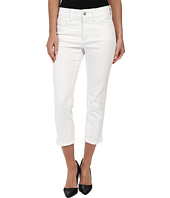 NYDJ - Svetlana Skinny Crop in Optic White