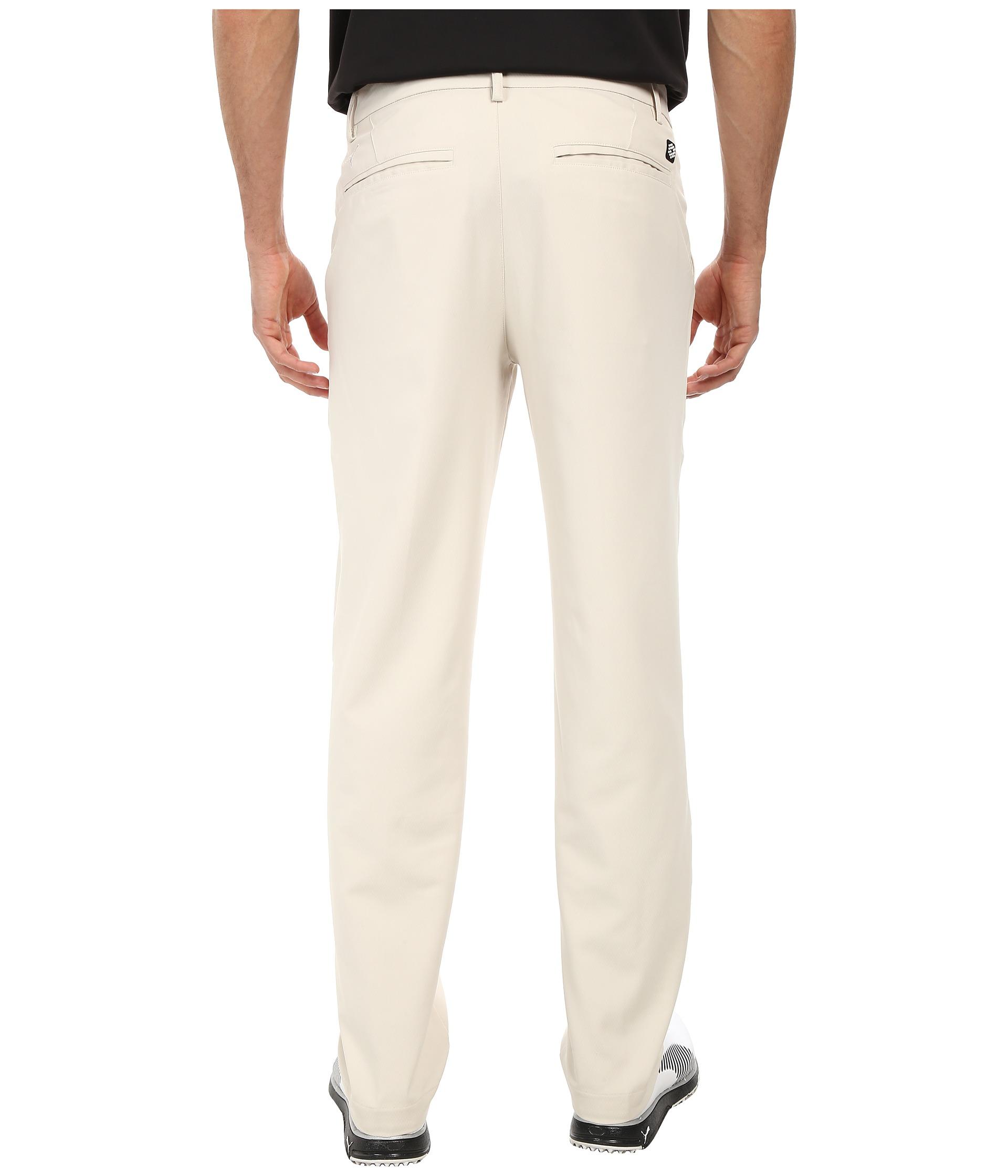Simple Puma Womens Golf Stripe 78 Pants 557993  Discount Golf World