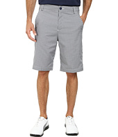 PUMA Golf - Plaid Tech Short