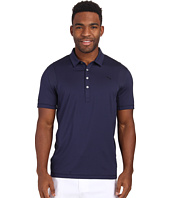 PUMA Golf - Lux Stripe Polo