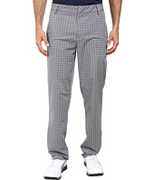 PUMA Golf - Plaid Tech Pant