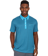 PUMA Golf - Stripe Pocket Polo