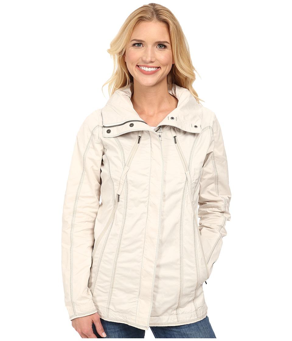 Kuhl Lena Jacket Natural Womens Coat