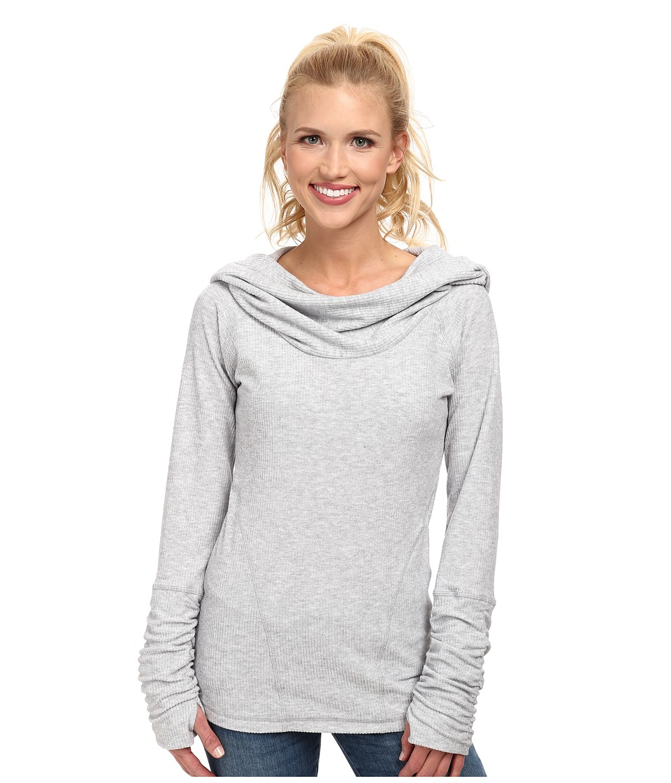 Kuhl Kamryn Pullover Ash Womens Long Sleeve Pullover
