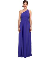 Donna Morgan - One Shoulder Strapless Gown - Rachel