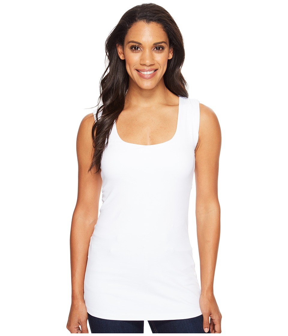 FIG Clothing Nev Top (White) Women
