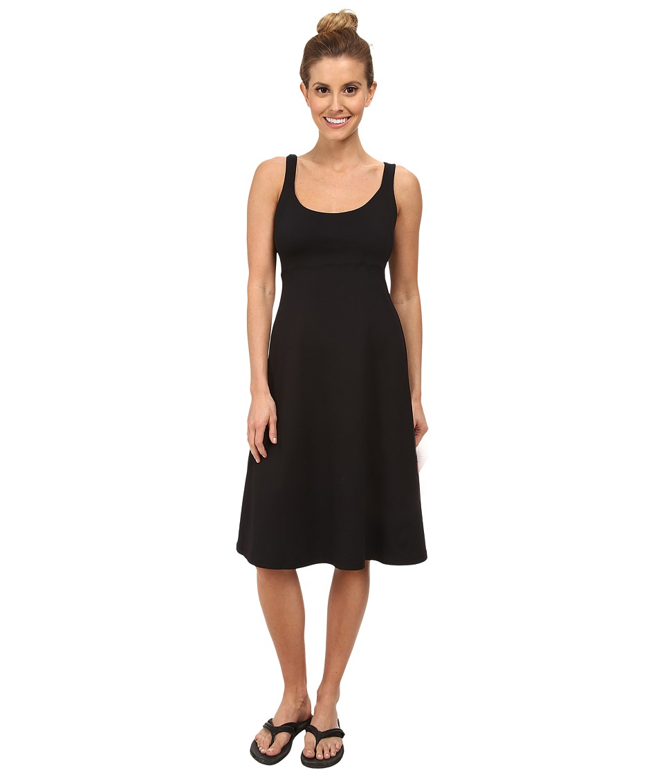 FIG Clothing Mac Dress (Black) Women