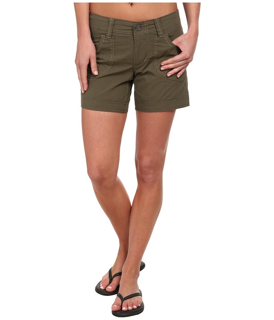 KUHL Kontra Short 6 (Sage) Women