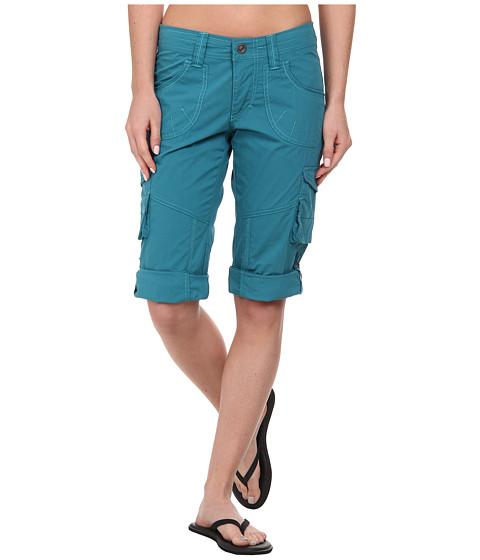 Kuhl - Kontra Short (Marine) Women's Shorts