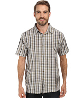 The North Face - Short Sleeve Paramount Plaid Shirt