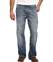 Rock and Roll Cowboy - Cannon Loose Fit in Medium Wash