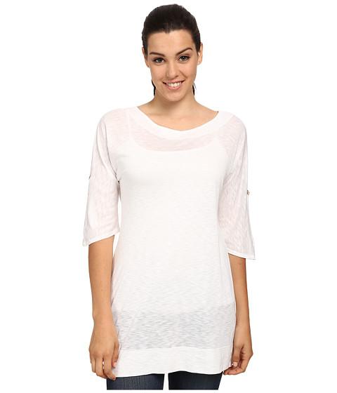 FIG Clothing Veg Tunic - Jasmine