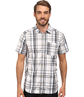 adidas Outdoor - Edo Check Short Sleeve Shirt