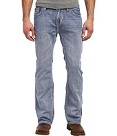 Rock and Roll Cowboy - Pistol Regular Fit in Light Wash