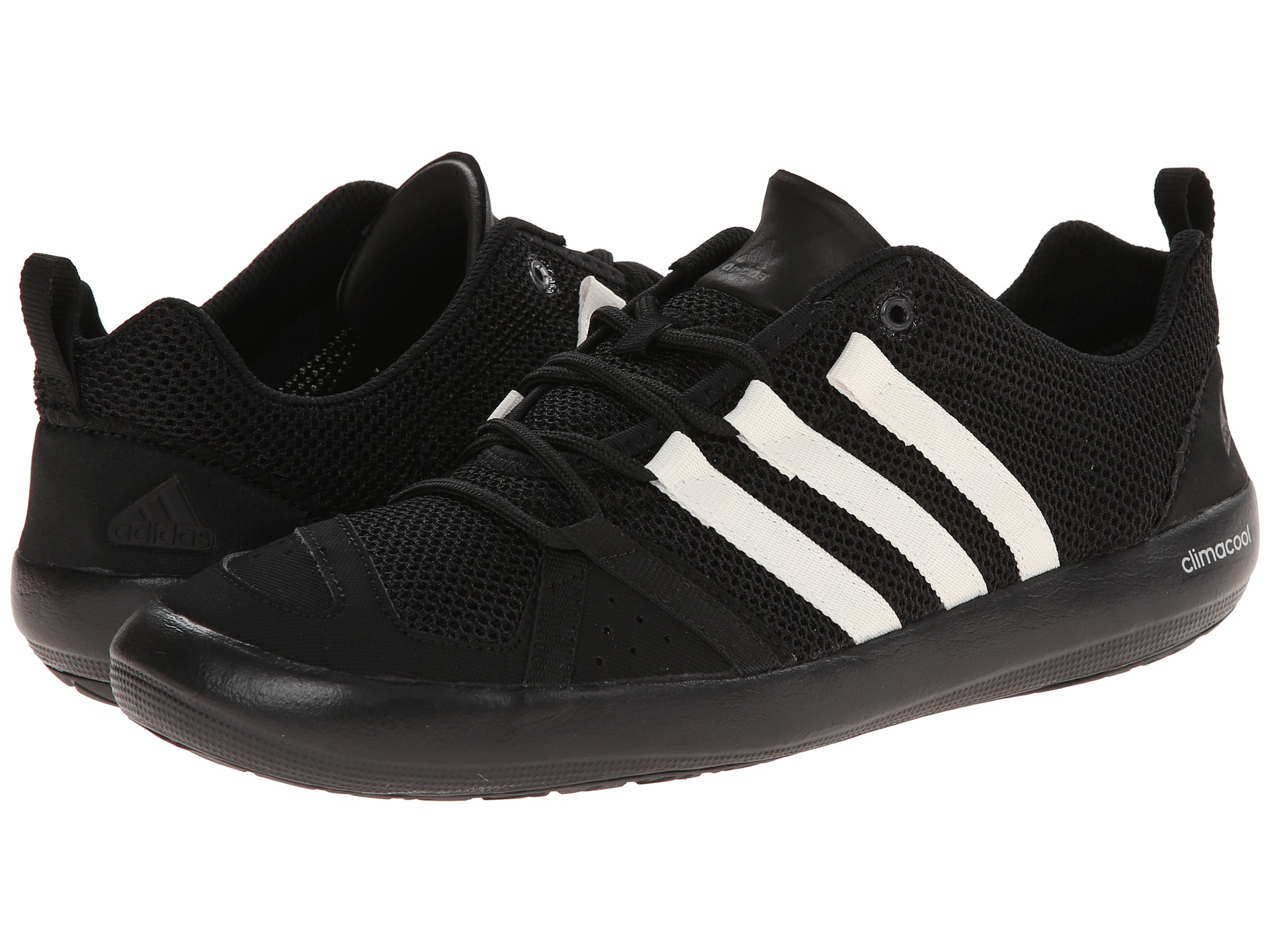 adidas outdoor climacool boat lace free