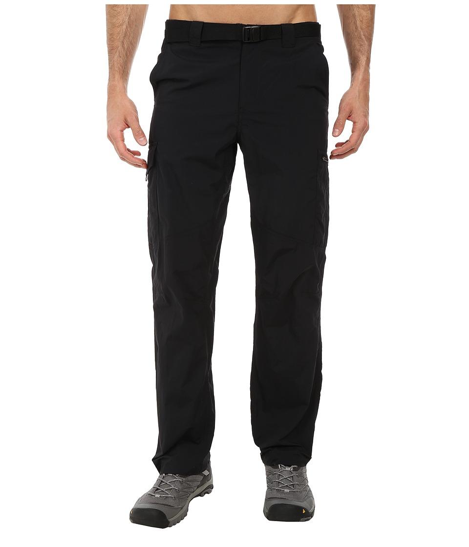 Columbia Silver Ridgetm Cargo Pant (Black) Men