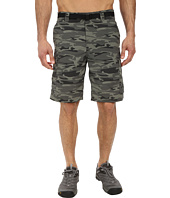 Columbia - Silver Ridge™ Printed Cargo Short