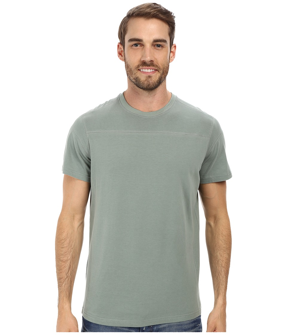 Kuhl Blast S/S Shirt Desert Sage Mens Clothing