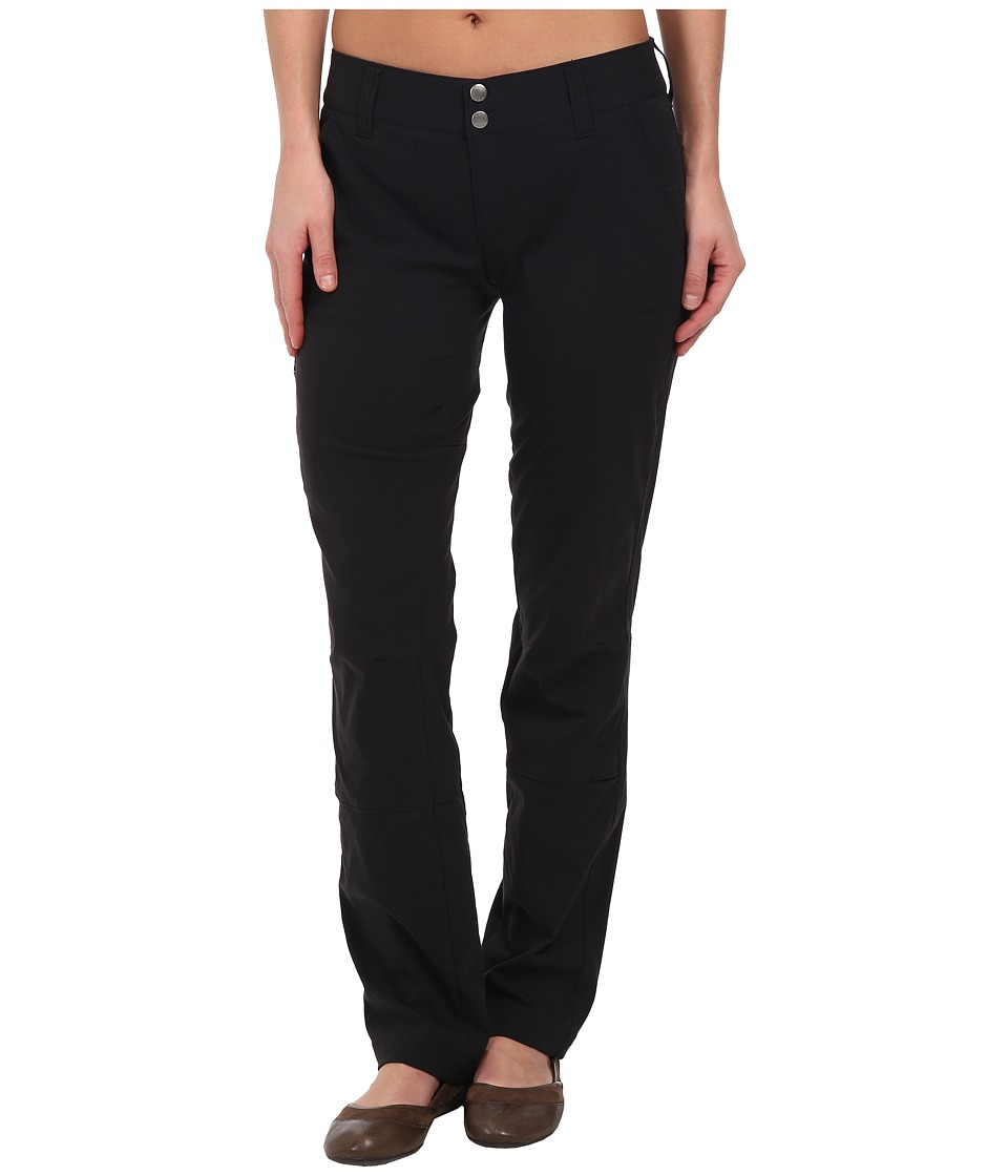 Columbia Saturday Trail Pant (Black) Women